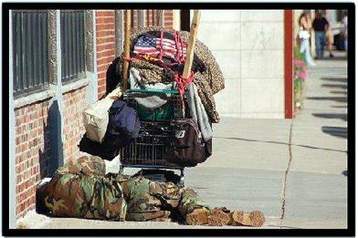 les veterans du Vietnam. Credit photo : DR